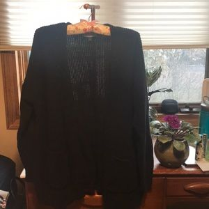 Universal Thread Open Front Cardigan